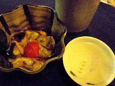 豊島産天然かき酢