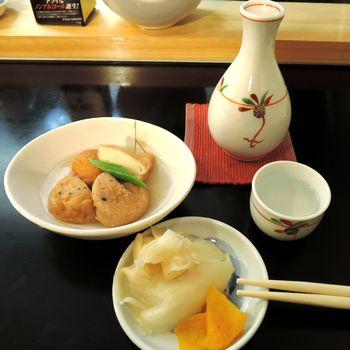 今夜は寿司屋酒