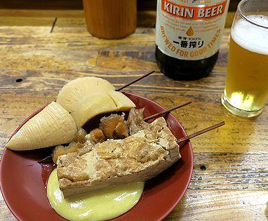 松山「赤丹」のおでん