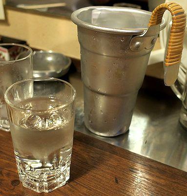「千福」純米酒