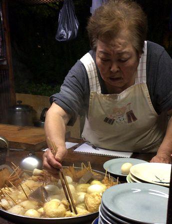 女将・山口槇子さん