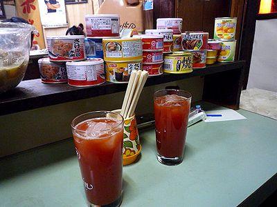 「満月」の缶詰