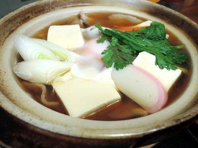 豚鍋(とんなべ)