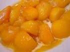 柿バター炒め
