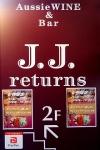 J.J.returns